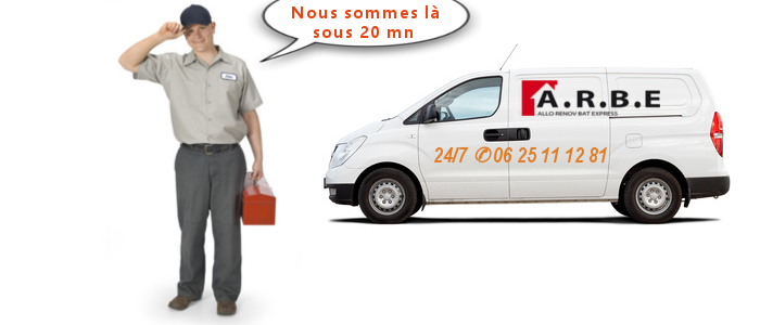 A votre service sur Lille depuis 12 années