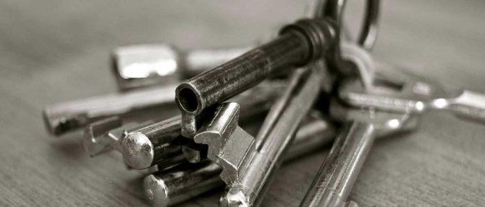 Choisir un artisan serrurier